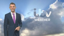 Wales weather: After a cloudy start, sunny spells developing this afternoon