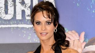 The recording concerns former Playboy centrefold Karen McDougal.