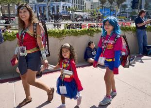 Photo Gallery Comic-Con