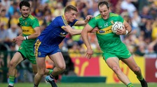 Donegal defeat Roscommon to secure first Super 8s win