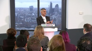 What powers does the London mayor have?