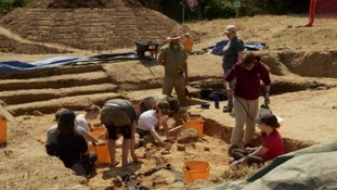 Last dig season for Ice Age site in Jersey