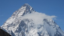 Two Ulster men conquer 'Savage Mountain' K2