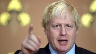 Boris Johnson has accused the Mayor of London of blaming 'everyone but himself'.