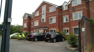 Bolton murder inquiry: Seven arrested after man's death