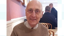 Jack Platt: Family appeal for help to find missing grandad