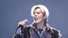 David Bowie demo rejected by record company up for sale