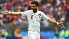 Wolves agree fee for Monaco's Joao Moutinho