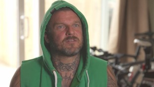 Dirty Sanchez star shares his secret to keeping happy
