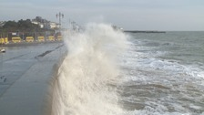 Multi-million sea defence schemes create an uproar from locals