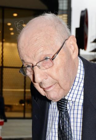 Peter Ball inquiry