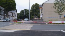 Murder investigation launched after Grangetown stabbing