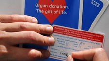 From the Heart: Organ donation in the UK