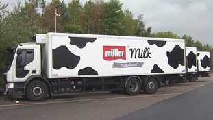 62 jobs at risk as Muller depot in Carlisle faces potential closure