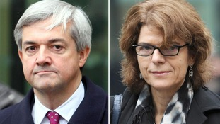 AUDIO: Huhne and Pryce phone excerpts