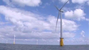 Sailors oppose wind farm