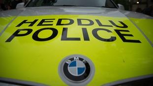 Appeal after fatal crash in Swansea