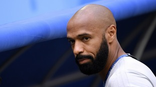 Top transfer rumours: Thierry Henry has accepted a deal to become Steve Bruce's replacement Aston Villa