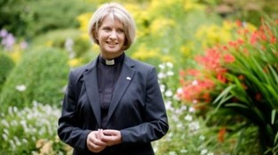 New Bishop of Warrington is named
