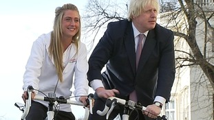 The Mayor and Trott today