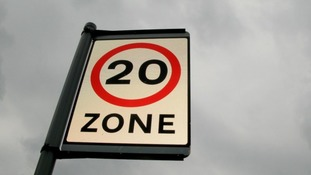 Speed limits on main London roads to be slashed by 10mph