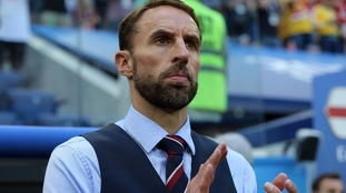 Southgate, Guardiola and Klopp all nominated for Fifa manager of the year award
