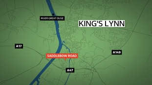 Police in Norfolk are investigating the discovery of a body in King's Lynn.