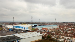 Could Portsmouth lose League status? Full story