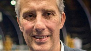 North Antrim MP Ian Paisley has been suspended from the House of Commons