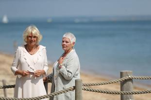 Royal visit to the Isle of Wight
