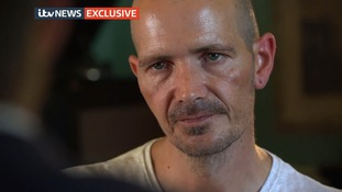 Charlie Rowley has since been discharged from hospital after being exposed to Novichok.