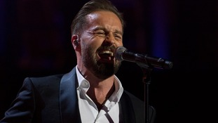 Alfie Boe to switch on Blackpool Illuminations