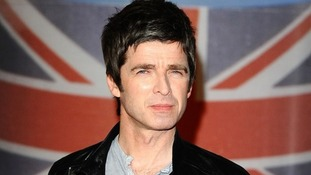Noel Gallagher's