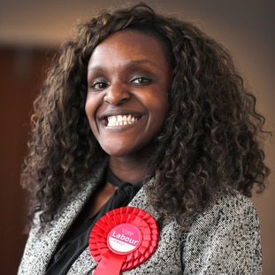 The 34-year-old Labour MP was elected at the 2017 General Election.