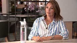'We can compete' - ITV Chief Executive Carolyn McCall says television can challenge online opposition