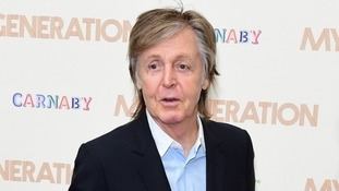 Paul McCartney returns to his roots with free gig in Liverpool's Cavern Club