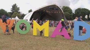 WOMAD festival says Brexit's made booking artists 'difficult and humiliating'
