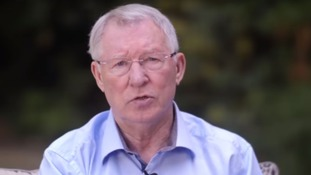 Ex-Manchester United manager Sir Alex Ferguson thanks hospital staff in first message since undergoing brain surgery