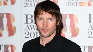 James Blunt has reached a settlement with News Group Newspapers