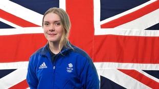 Promising British snowboarder, Ellie Soutter, dies on 18th birthday