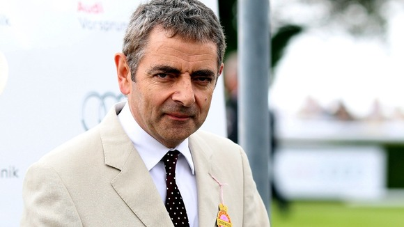 Rowan Atkinson may be facing a huge insurance premium after crashing his McLaren F1 supercar