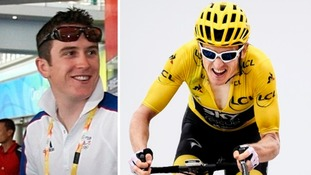 The transformation of a winner - will he add the Tour de France to his CV?
