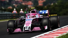 Silverstone based Force India in administration