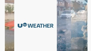 NI Weather: A drier night leads to a better Sunday