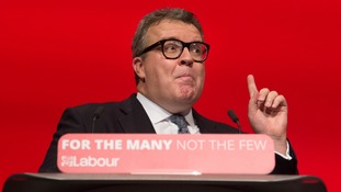 Shadow culture secretary Tom Watson says 'the integrity of our democracy is vital'.