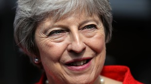 Prime Minister Theresa May will be expected to take action against social media companies that allow fake news on their platforms.
