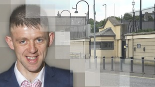 Anger in court as accused appears on Newry murder charge