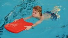 Swimming pool faces closure