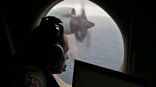 'Third party intervention' cannot be ruled out as cause of Malaysian flight MH370's mystery disappearance