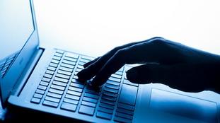 Guernsey police warning of online scam